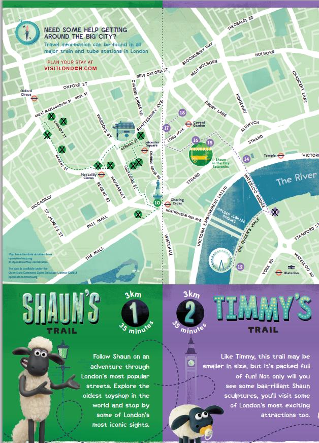 Shaun the sheep map 1